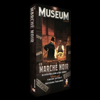 Museum - Le Marché Noir
