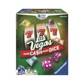 Las Vegas - More Ca$h More...