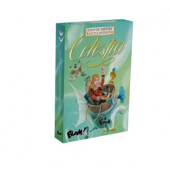 Celestia - Coup de Théâtre