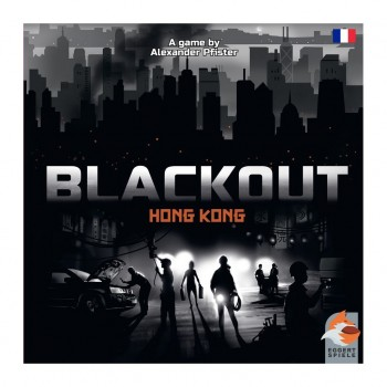 Blackout - Honk Kong