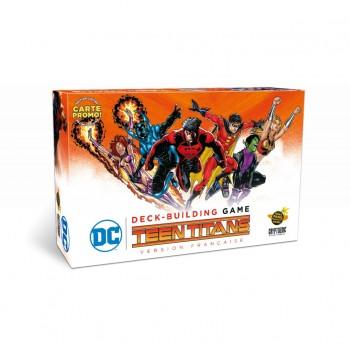 DC Comics Jeu de...