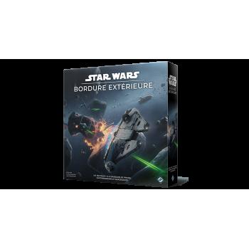 Star Wars - Bordure Extérieure