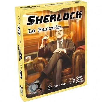 Sherlock : Le Parrain