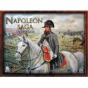 Napoléon Saga - Waterloo