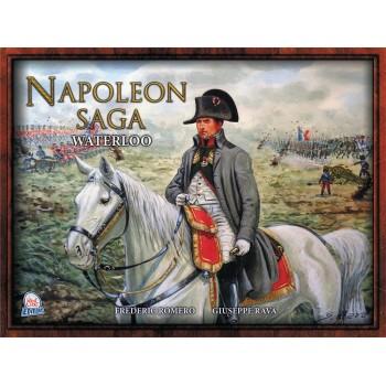 Napoléon Saga - Waterloo