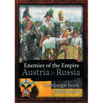 Napoléon Saga - Enemies of...