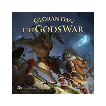 Glorantha : The Gods War