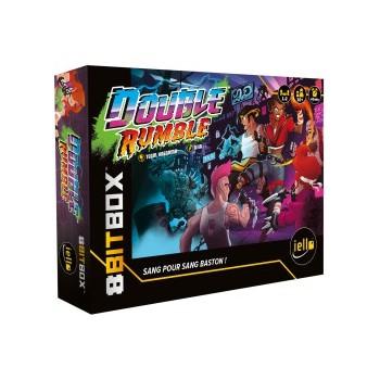 8Bit Box - Double Rumble