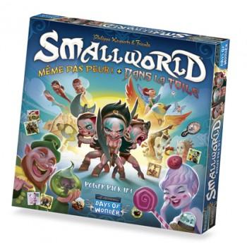 Small World - Même pas Peur !