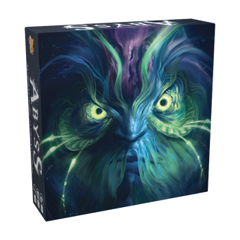 Abyss - Edition Anniversaire