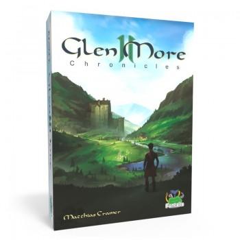 Glen More 2 Chronicles