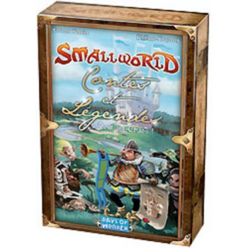 Small World - Contes et...