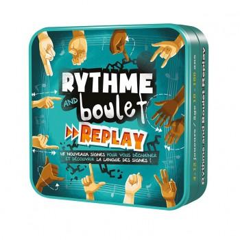 Rythme & Boulet : Replay