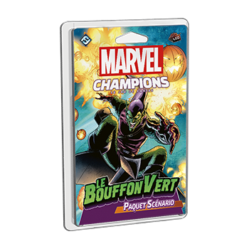 Marvel Champions : Le...