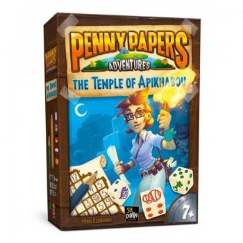 Penny Paper Adventures :...