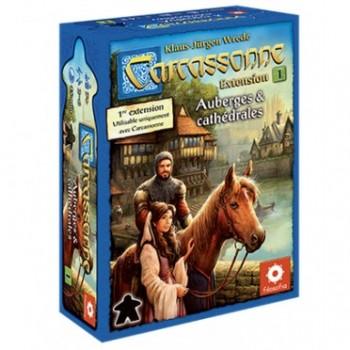 Carcassonne - Auberges et...
