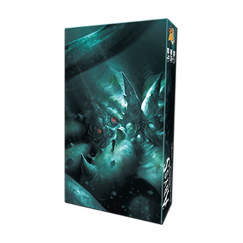 Abyss - Kraken