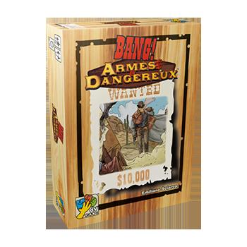 Bang ! Armés & Dangereux