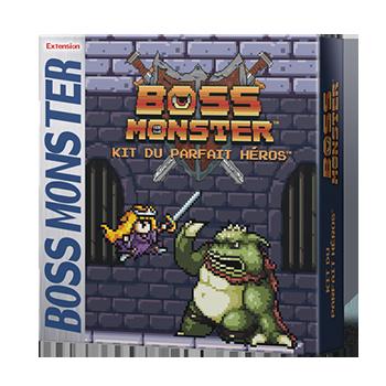 Boss Monster : Kit du...