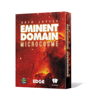 Eminent Domain Microcosme