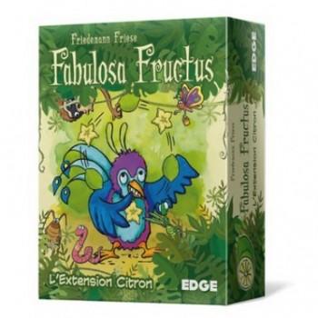 Fabulosa Fructus : Citron