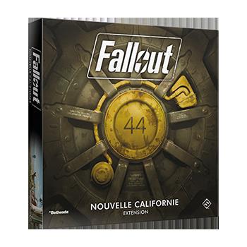 Fallout : Nouvelle Californie