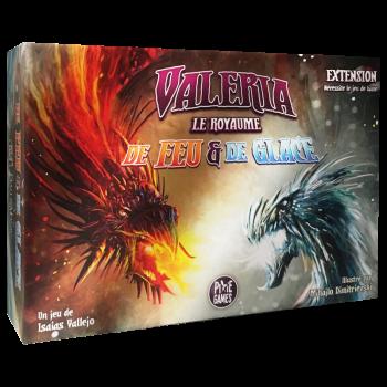 Valeria : Le Royaume - De...