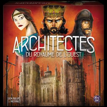 Architectes du Royaume de...